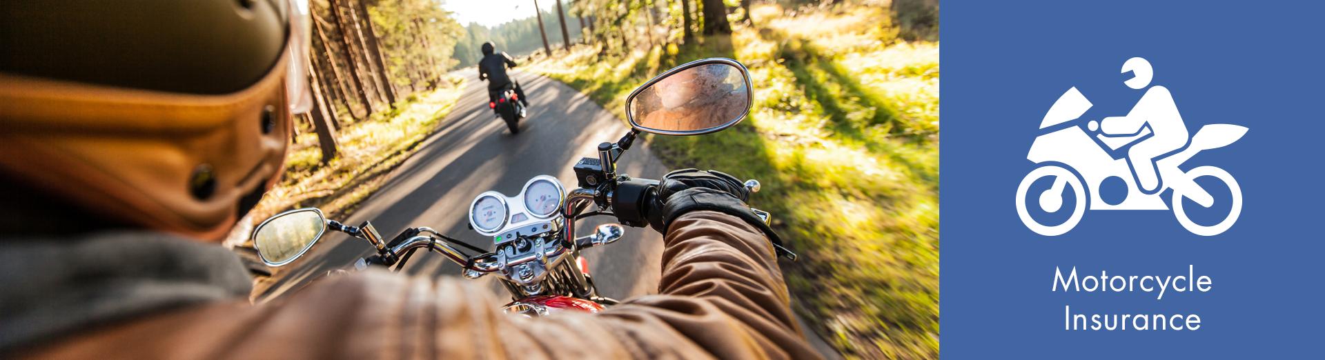 Motorcycle Insurance Cima World